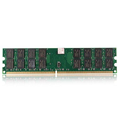 6400 Desktop Speicher (Tutoy 4 Gb Ddr2 800 Mhz Pc2-6400 240 Pins Desktop Pc Speicher Amd Motherboard)