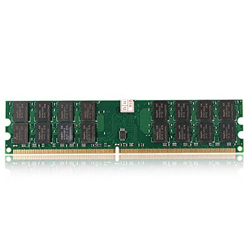 Tutoy 4 Gb Ddr2 800 Mhz Pc2-6400 240 Pins Desktop Pc Speicher Amd Motherboard