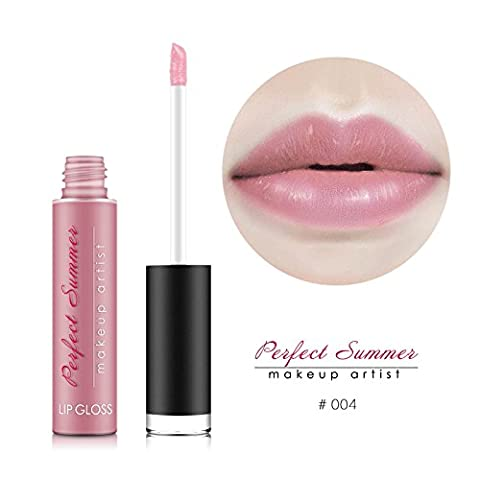 Perfect Summer Liquid Lipstick Long Lasting Lip Gloss For Girls