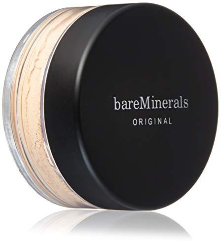BareMinerals Original SPF 15 Foundation - # Fairly Light (N10) - 8g/0.28ounce - Bare Medium Sheer
