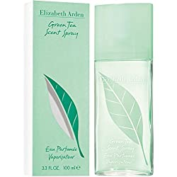 Elizabeth Arden Green Tea femme/woman, Eau de Parfum Spray, 100ml