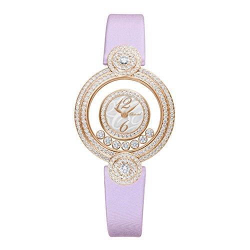 chopard-happy-diamonds-icons-femme-294mm-bracelet-tissu-rose-quartz-cadran-nacre-montre-209341-5001