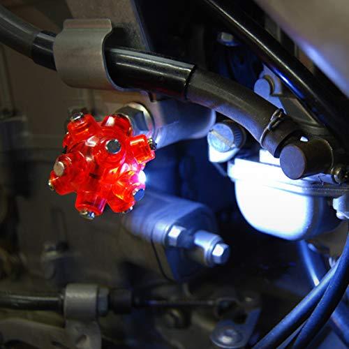 Striker Lichtmine, magnetisch - 7
