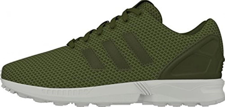 adidas ZX Flux Unisex Sneaker - 2018 Letztes Modell  Mode Schuhe Billig Online-Verkauf