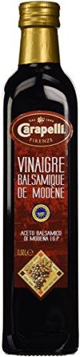 Carapelli Vinaigre Balsamique de Modène 50 cl
