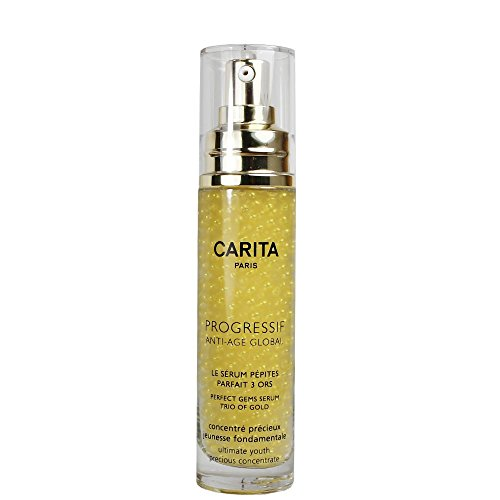 CARITA Anti - Age Global Serum, 1er Pack (1 x 0.04 kg) - Ultimative Anti-aging-formel