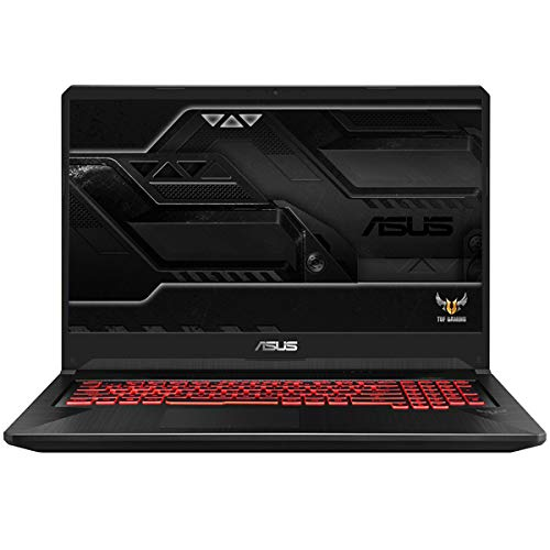 Asus TUF Gaming FX705GE-EW243T Notebook