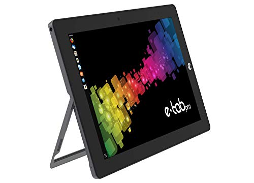 Microtech Tablet e-Tab Pro 10.1