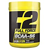 BCAA + B6 FULL FORCE SCITEC NUTRITION