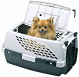 Transportbox FIRST Pet Suite Double Door S