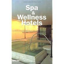 Spa & Wellness Hotels (Designpocket)