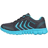 yunhou Womens Leichte Stiefel Outdoor Gym Schuhe Mesh Atmungsaktive Schuhe Wandern Schuhe Bequeme Lace-Up Schuhe Für Das Ganze Jahr, Casual Paar Laufschuhe