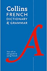 Collins French Dictionary and Grammar: Two books in one Paperback