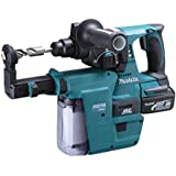 Makita DHR242Z 18 V 24 mm Cordless Li-ion SDS Plus Rotary Hammer Drill by Makita