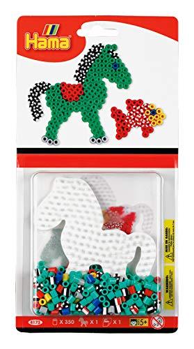 Hama Pony Rayas Bead Kit (pequeño)