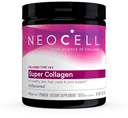 Neocell 198g Super Colágeno en polvo