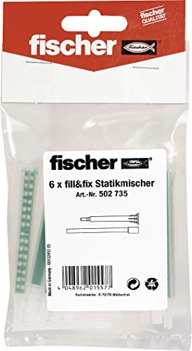 Tox 2 K-Reparaturkleber