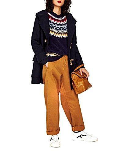 Donna Acquisti Giallo Jeans Pantaloni Online Pepe q7BvPEwx