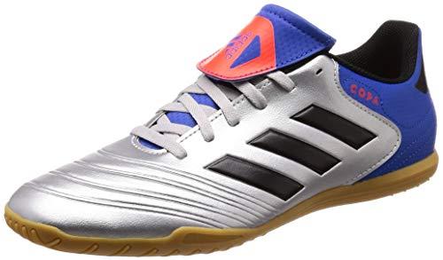 adidas Herren Copa Tango 18.4 IN Futsalschuhe Mehrfarbig (Plamet/Negbás/Fooblu 001) 40 2/3 EU