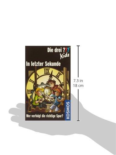 KOSMOS-697723-Die-drei-Kids-In-letzter-Sekunde