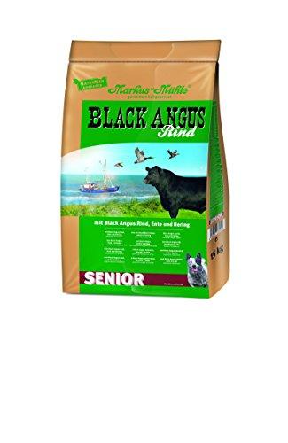 Markus Mühle Black Angus Senior, 1er Pack (1 x 15 kg)