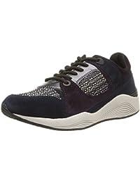 Geox D Omaya - Zapatillas de deporte Mujer
