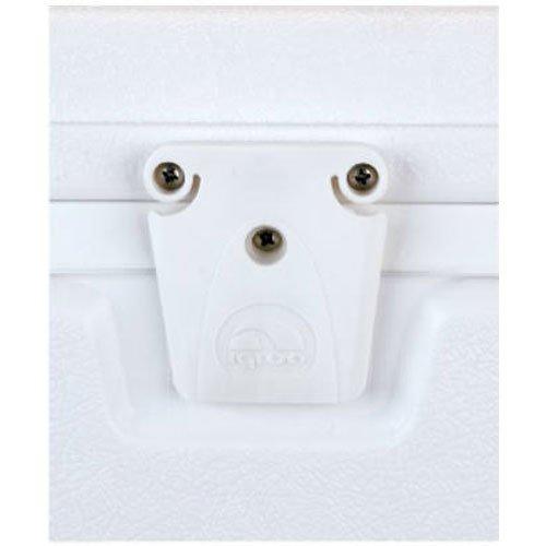 set-of-2-igloo-cooler-latch-posts-screws-part-24013