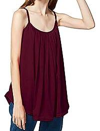 Vestidos para el Verano Informal de Las Mujeres, Yvelands Vestido para Mujeres Que amamantan Costura