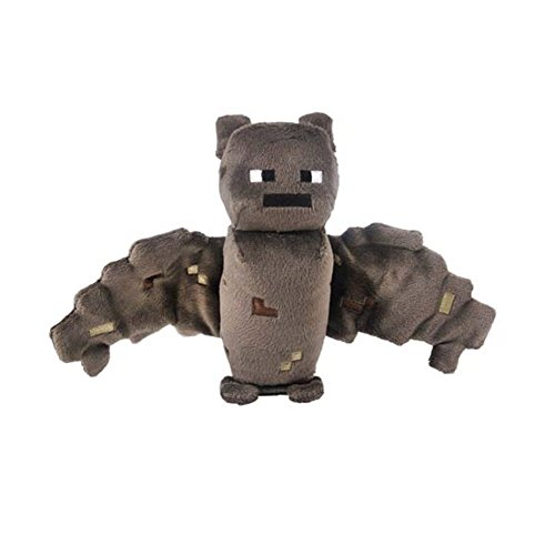 Bat Plush - Minecraft - 18cm 7""