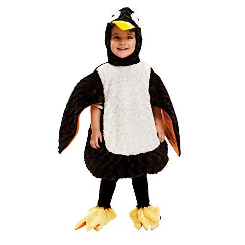 My Other Me-Kostüm Pinguin Plüsch (viving Costumes) 3-4 - Plüsch Pinguin Kostüm