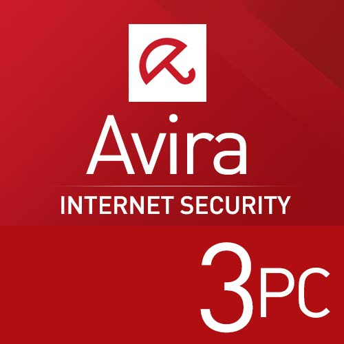 Avira Internet Security Suite 2019 | 3 PC | 1 Jahre | Download I Mobile Game Zombie Bar