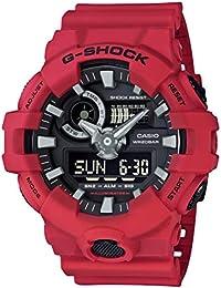 Casio G-Shock Men's Watch GA-700-4AER