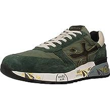 Amazon.it: premiata scarpe uomo Verde