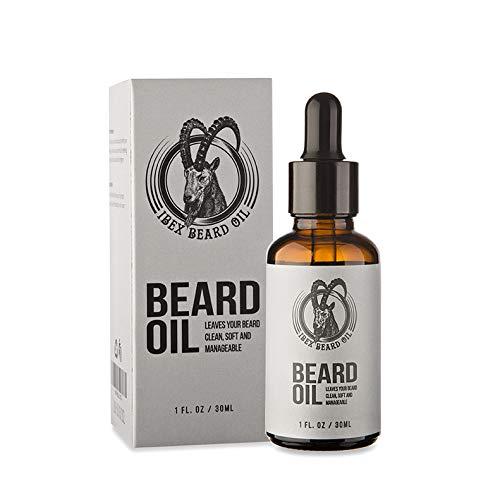 fb12443a51388 Ibex aceite para barba