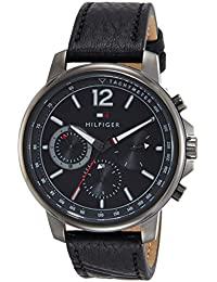 8d675109 Tommy Hilfiger Watches: Buy Tommy Hilfiger Watches Online at Best ...