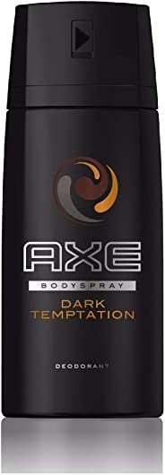 Axe Bodyspray for Men Dark Temptation, 150ml