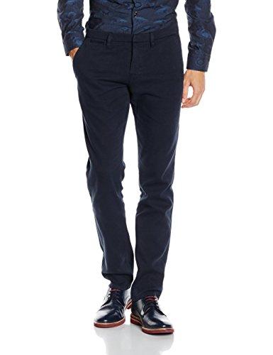 Boss Orange Schino-slim3-D, Pantalon Homme Bleu (Dark Blue 404)