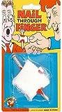 Party Pro 86713à ongles dans le doigt, Mulit Couleur