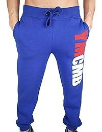Jogging YMCMB - Homme - Bleu