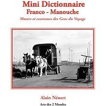 Mini Dictionnaire Franco - Manouche