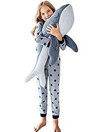 Pijama A Juego con La Familia, Mujer Y NiñA Onesie Mono Una Ropa De Dormir
