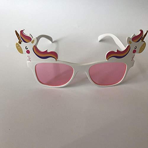 Lustige Persönlichkeit Brille Pony Brille Leistung Prom Bar Parodie Requisiten Cartoon Erwachsene Partei Sonnenbrille