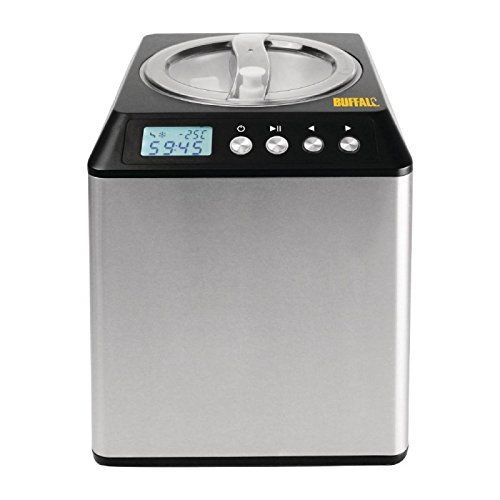 Buffalo cm289 Ice Cream Maker, 2 l