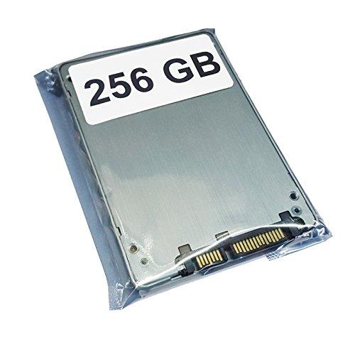 256GB SSD disco rigido 2,5' SATA3 per Acer Extensa 5220
