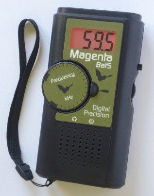 Magenta Bat5