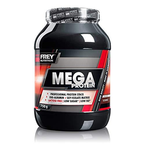 Frey Nutrition Mega Protein 750g Dose