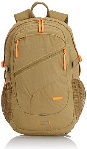 Chiemsee Unisex Techpack Two Rucksack Beige