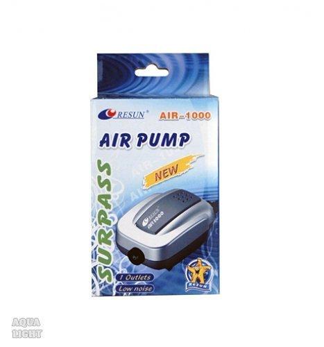 Resun Durchlüfter AIR-1000