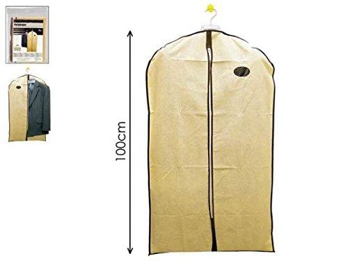 copriabito ropa 100 x 60 Natural