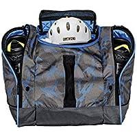 Sportube Free Rider Boot–Mochila y Bolsa de Gear, Color Camouflage, tamaño n/a